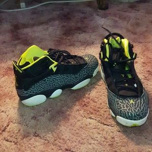 Other - Jordan 6Rings Venom Green